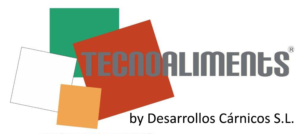 Tecnoaliments by Desarrollos Cárnicos